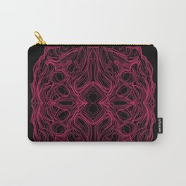 Erotic Florals Carry-All Pouch