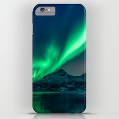 Aurora Borealis (Northern Lights) iPhone 6s Plus Slim Case