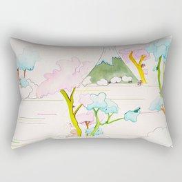Yume Rectangular Pillow