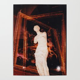 Venus de Milo Poster