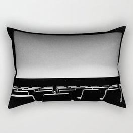 Last Call Rectangular Pillow