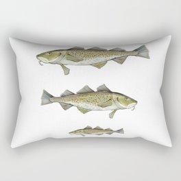 CodFish Rectangular Pillow