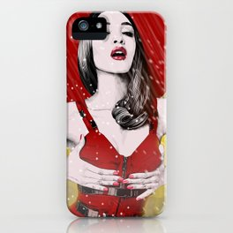 Snatch  iPhone Case