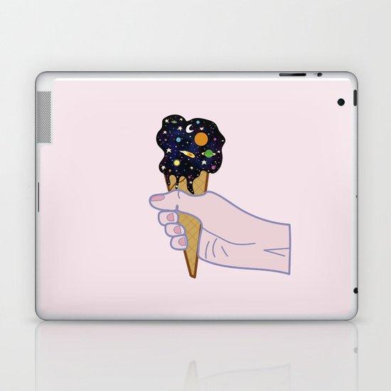 Universe flavour Laptop & iPad Skin