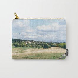 View from Parliament Hill in London Carry-All Pouch