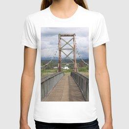Tolt McDonald Bridge T-shirt