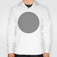 circles Hoodies featuring Circles by Beyond Infinite