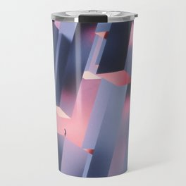 Towards the Sun Travel Mug