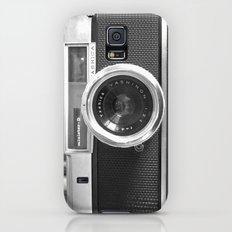 Camera Galaxy S5 Slim Case