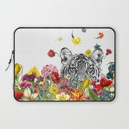 Happy Tiger Laptop Sleeve