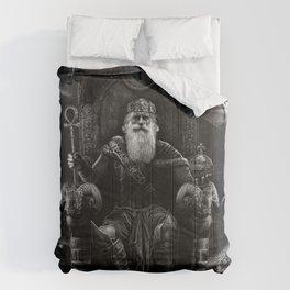 IV. The Emperor  Comforters