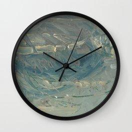 Vessel 22 Wall Clock