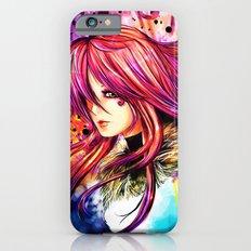 FLOWER iPhone 6s Slim Case