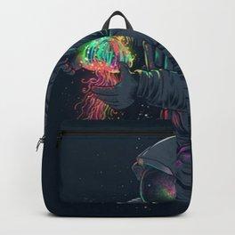Jellyspace  - Backpack