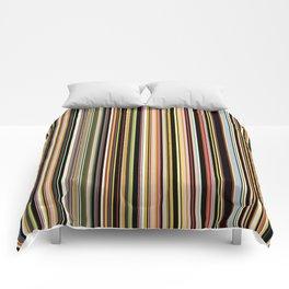 Old Skool Stripes - The Dark Side Comforters