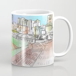 PNC Park Coffee Mug