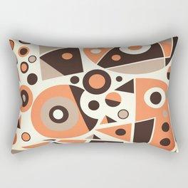 Audubon #23 Rectangular Pillow