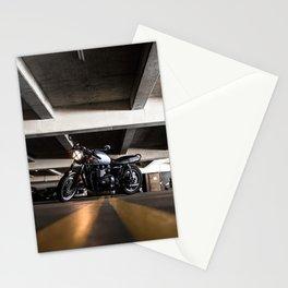 Triumph Cafe Racer Stationery Cards