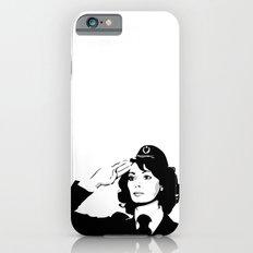 La Poliziotta iPhone 6s Slim Case