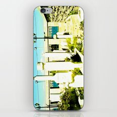 A very sacred place. iPhone & iPod Skin