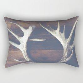 Relic II Rectangular Pillow