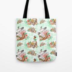 Pirate #1 Tote Bag