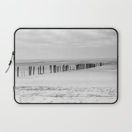 Sand Pillars Laptop Sleeve