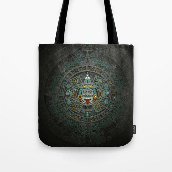 Stone of the Sun II. Tote Bag