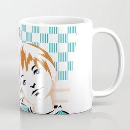Morgen & Son Coffee Mug