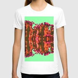Surreal Cactus Art T-shirt