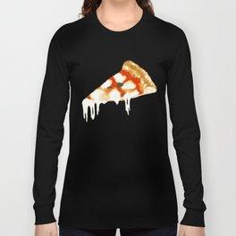 Pizza Napoletana Long Sleeve T-shirt