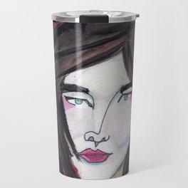 Björk Travel Mug