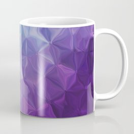 Abstract painting color texture Coffee Mug