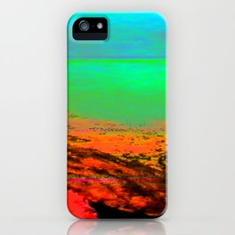 X2785-0017 (2013) iPhone Case