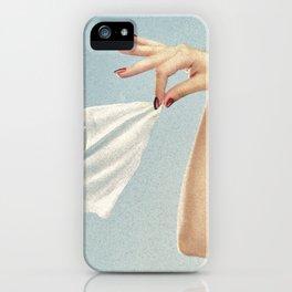 Ta-Ta iPhone Case