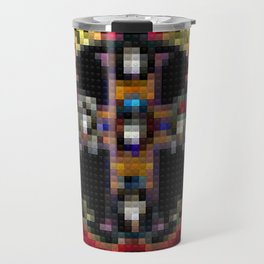 Appetite for Destruction - Legobricks Travel Mug
