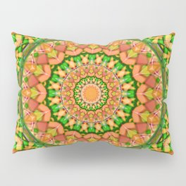 Mandala Geometric Flower G536 Pillow Sham