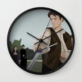 Shindig Wall Clock