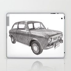 Fiat 850 Laptop & iPad Skin