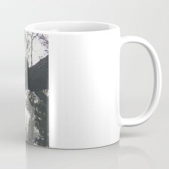 Above Mug