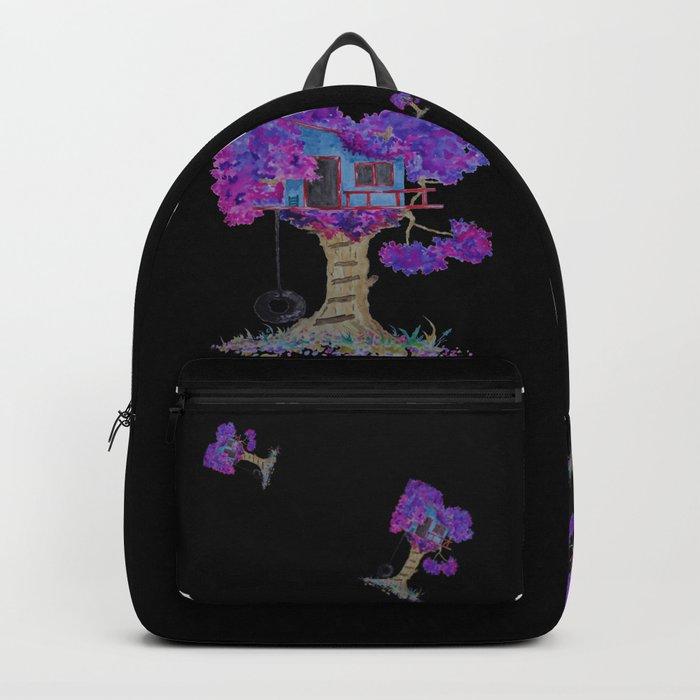Treehouse I Backpack
