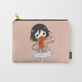 Mikasa Doll Carry-All Pouch