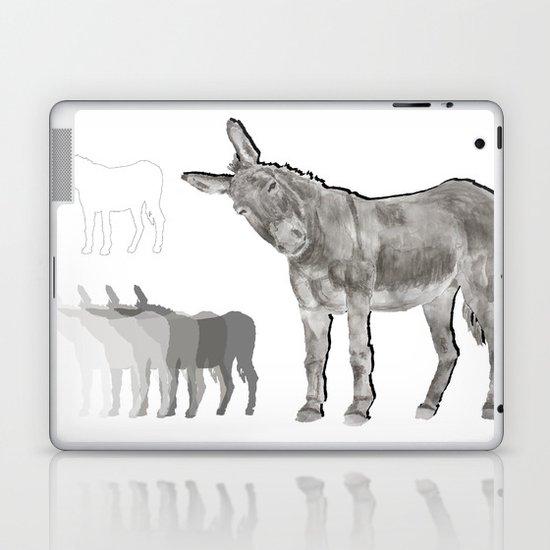 El Burro Laptop & iPad Skin
