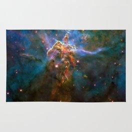 Galactic Rug
