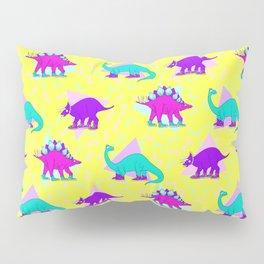 DINO KICKS Pillow Sham