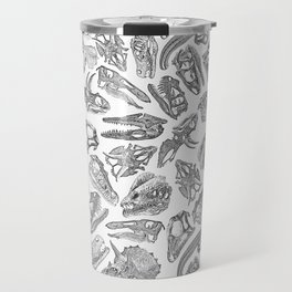 Paleontology Dream Travel Mug