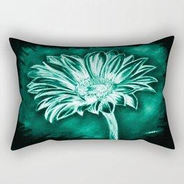 Eifell I'm in Love Rectangular Pillow