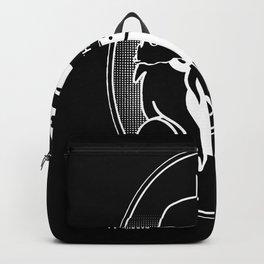 God Help The Princess Backpack