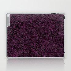 Multiverse Doodle Laptop & iPad Skin