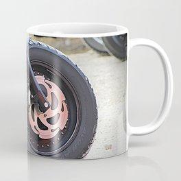 Harley´s Wheel Coffee Mug